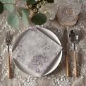 SERWETKI na wesele papierowe Kwiaty Vintage 33x33cm 20szt
