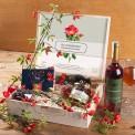 PODZIĘKOWANIE dla Świadków w skrzyni Dzika róża z miodem Z IMIONAMI