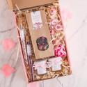 ZAPYTANIE o Świadkowanie Box Z IMIENIEM Herbata z miodem MAŁY