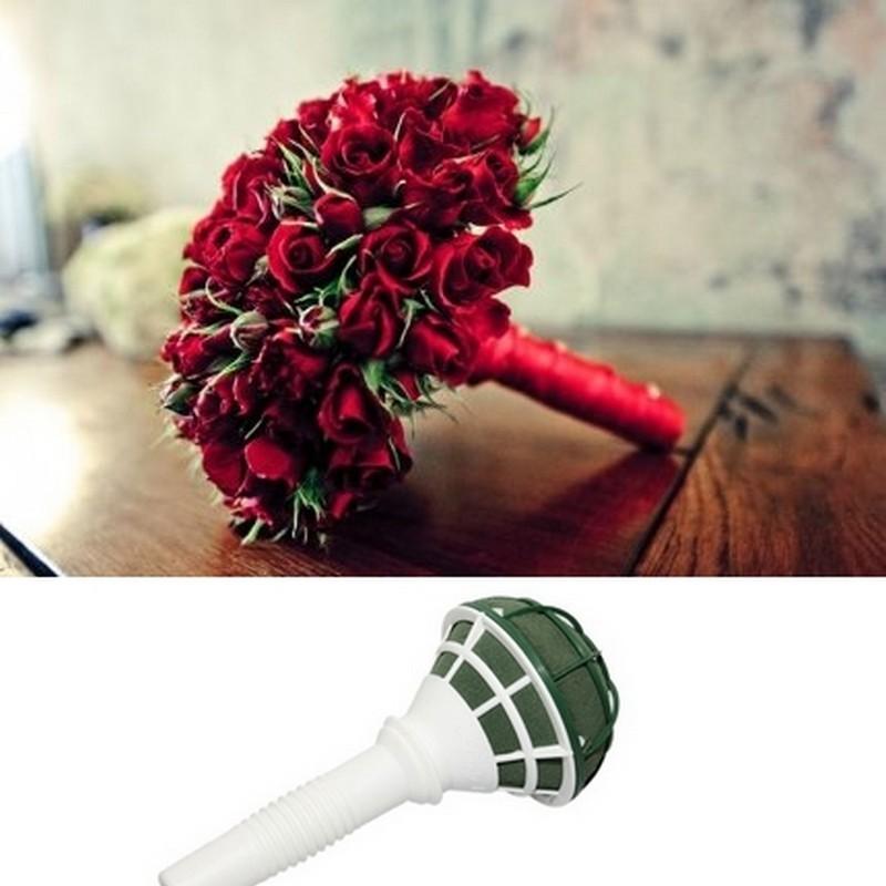 Mikrofon Florystyczny Na Bukiet ślubny Sklepslubnylove