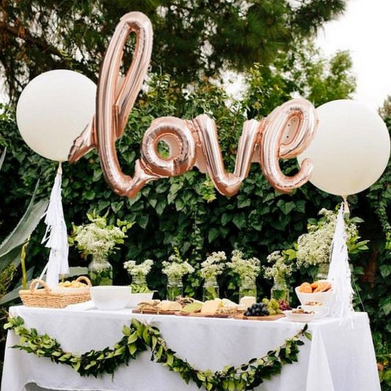 W Ultra Balony na ślub i wesele - jak je stosować i jakie są ich rodzaje? EQ85