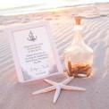 KSIĘGA GOŚCI weselnych List w butelce z lakowaną pieczątką MEGA ZESTAW