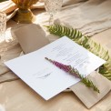 MENU weselne OTWIERANE Jesienne Wrzosy