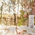 NUMEREK na stół wesele z imionami DreamCatcher