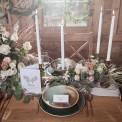 SERWETKI flizelinowe Woodland 40x40cm 50szt