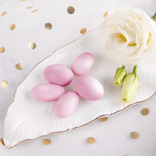 MIGDAŁY w lukrze i czekoladzie Różowe 1KG RÓŻNE SMAKI