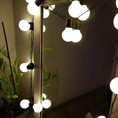 LAMPKI żarówki wewnątrzne/zewnętzne 20szt