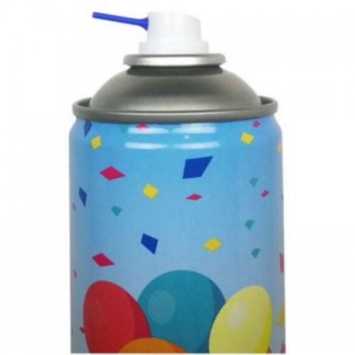 CRAZY HEL do balonów W PUSZCE