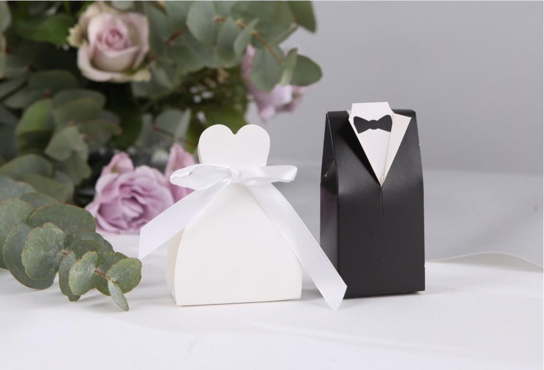 82ad2f46af Podziękowania dla gości weselnych – 10 najlepszych pomysłów